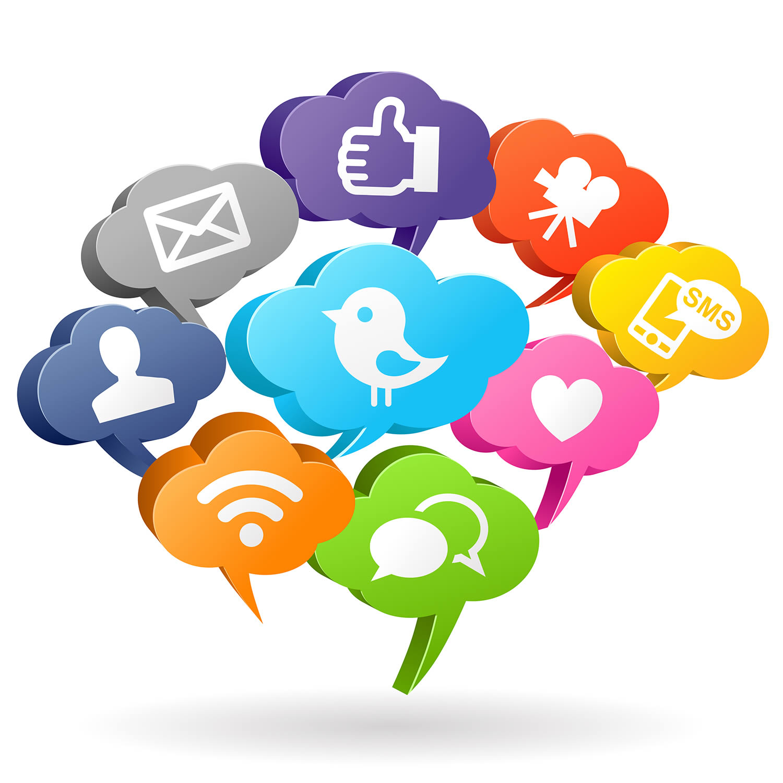 социальные сети для копирайтера
