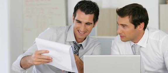 Копирайтер, как бизнес партнёр