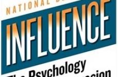 «Психология влияния» — книга, которую нужно прочесть копирайтеру