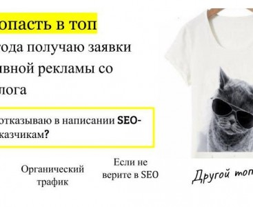 Как вывести страницу в топ Яндекс: личный опыт и общие знания