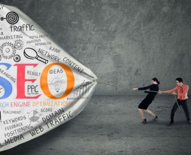 SEO-анализ сайта и сбор статистики при помощи сервиса аналитики